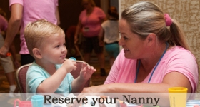 Reserve your Nanny